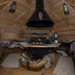BBQ Lodges Somerset